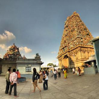 Chennai - Inde
