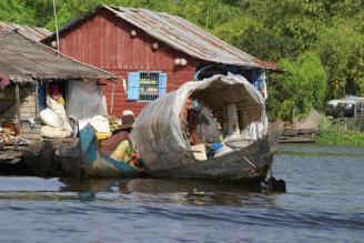 Lac Tonlé